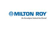 (MILTON RON)米顿罗计量泵