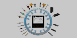 自动化仪表在水处理中应用功能的体现