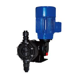 赛高电机驱动计量泵SPRING系列