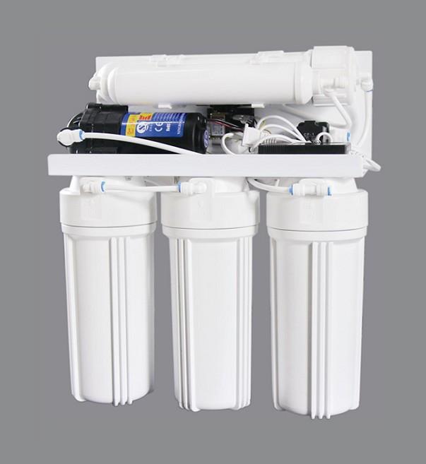 家用纯水机(Tlier特利尔-JK-100G)